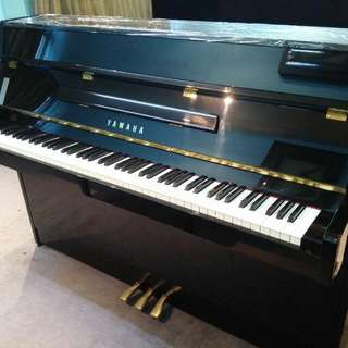租Yamaha鋼琴