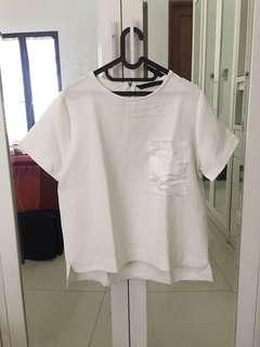 Zara - White Clothes
