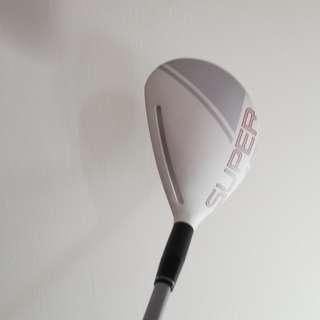 Adams super hybrid 3*19 golf