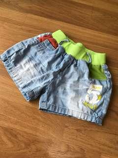 Baby boy jeans pants