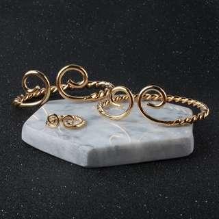 *Instocks* Hwayugi A Korean Odyssey Braclet and Ring