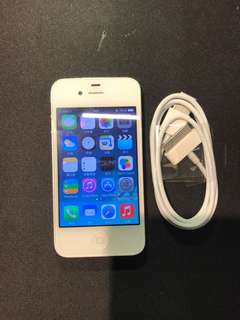 iphone 4s,16GB.100% work