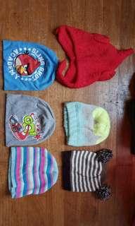 Winter wear for 2-3Y old boys