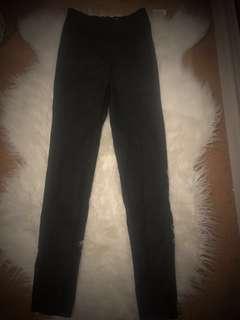 💕PRICE DROP ✨White Closet - Black pants