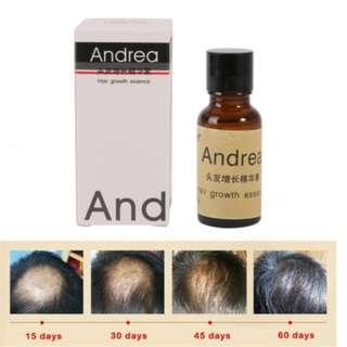 Hair Growth Essence Essential Oil Hair Loss Treatment Solution