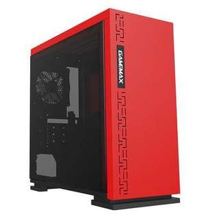 I3 8100 + GTX 1060 CUSTOM GAMING PC PROMO