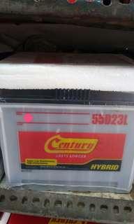 Car battery bateri kereta delivery 24j