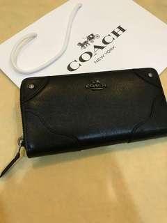 Coach Wallet long purse
