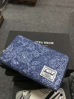 HERSCHEL LONG WALLET
