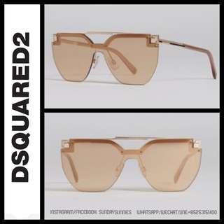 Dsquared2 Donatella DQ0275 sunglasses 太陽眼鏡