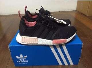 Adidas NMD R1 Black Pink