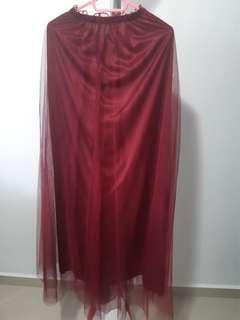 Lelong Lelong!! - Pre loved Skirt