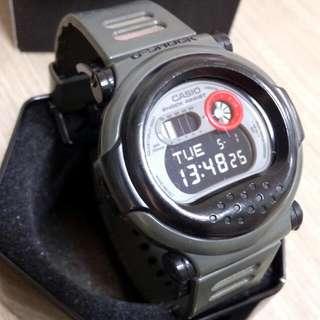 Casio watch G-Shock Jason G-001-8C