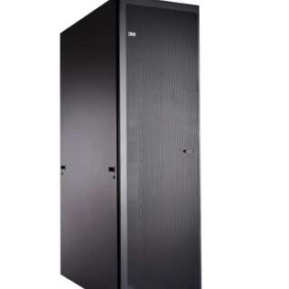 IBM 42U Server Storage Enclosure Rack Cabinet