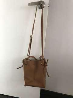 Bucket bag (new)