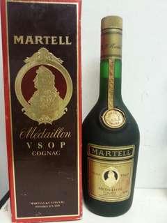 Martell VSOP Cognac 金牌馬爹利 700ml
