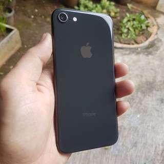 Iphone 8 256gb grey ibox