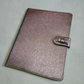 Fancy Notepad Cover (Watsons)