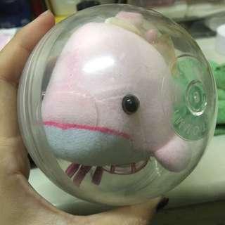 🚚 海洋生物館 海豚 風鈴