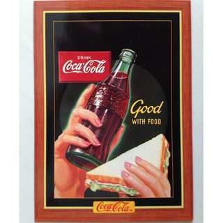 1995 Coca Cola Series 4 Base Card #368 - Cutout - 1940