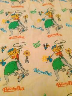BLINKY BILL Kid's comforter