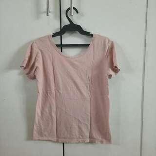 Low Back Shirt