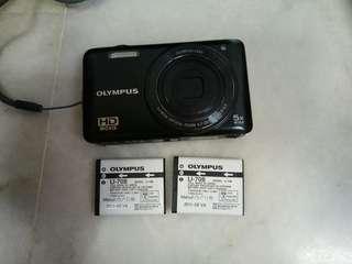 Olympus vg-140 camera