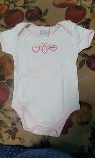 Just born baby dress