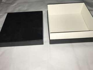 Box branded