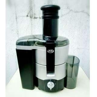 JML JUICE BOOSTER Fruit Juicer Blender Food Processor