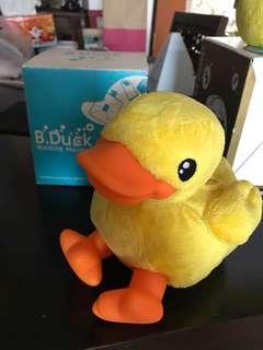 B.Duck Mobile Holder
