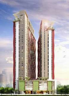 Quality Condo in Manila Silk Residences