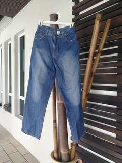 Wide Jeans #20under