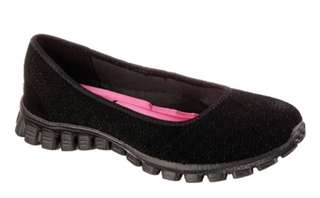Authentic Skechers Flex Memory Foam Black Shoes