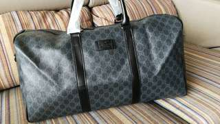 Gucci premium travel bag