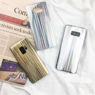 Samsung Galaxy s8/s9/note 8 casing