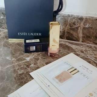 [Japan exclusive] Estee Lauder Pure Color Crystal Sheer Lipstick
