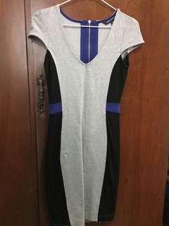 FCUK dress XS