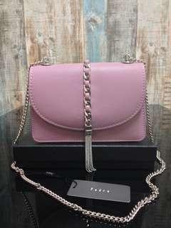 Pedro Tassel Chain Shoulder bag