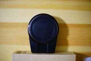 TECHART LM-EA7 Mount adapter 天工接環  Leica M鏡轉接 Sony FE/E機身 V6版自動對焦轉接環