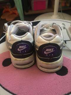 Original Airmax for you Little Baby Boy Size 5C