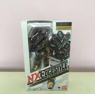 NX Edgestyle : NX -0017  Gundam Astray Gold Frame Amatsu