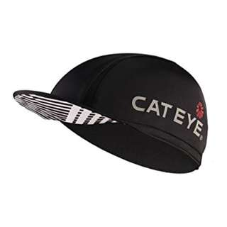 💯🆕CATEYE Cycling Cap Black for  Helmet Liner Hat for Cycling