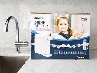 Novita Water Filter NP330