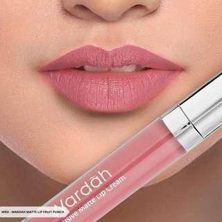 Lipstik Matte Wardah 13