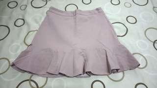 魚尾裙 有安全褲