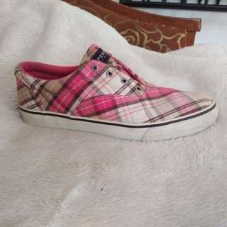 Authentic Sperry Sneaker