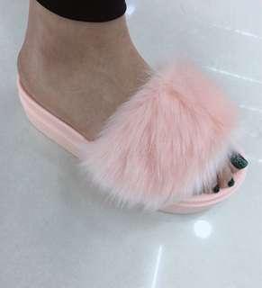 Sandal sol tinggi Perempuan (Available size 36-41)