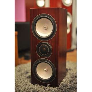 Monitor Audio RX6 Floorstanders and RX Centre