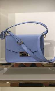 Furla baby blue手袋✨即時美國代購